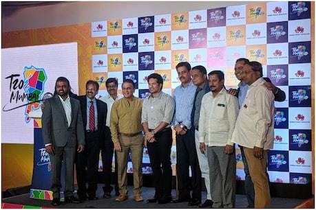 मुंबई टी 20 लीग इस साल 4 जून से होने वाली थी।  (MCA ट्विटर)