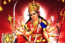 चैत्र नवरात्र पर कोरोना का असर, देखें कौन से मंदिर खुले रहेंगे और कौन से बंद