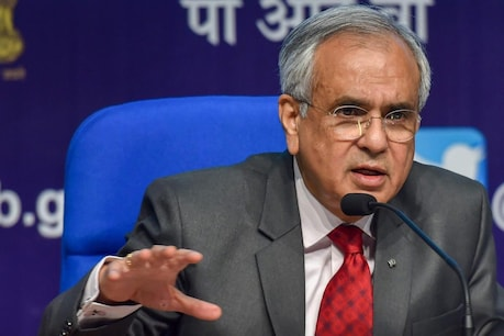 Niti Aayog VC said - uncertainty will increase with the second wave of Kovid