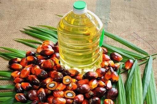 खाने का तेल (Edible Oil)