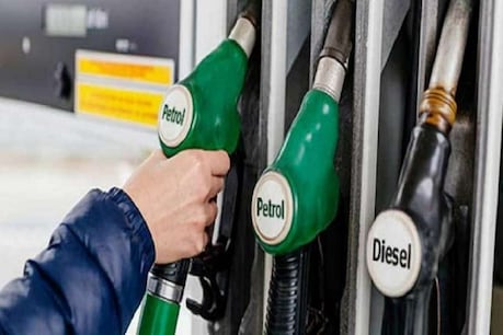 There is no change in the price of petrol diesel today