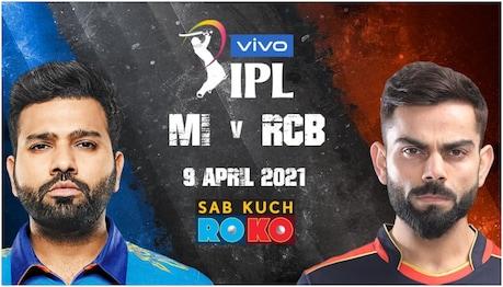 विराट कोहली की टीम आईपीएल (IPL 2021) में अच्छी शुरुआत करना चाहेगी।  टीम अब तक खिताब जीतने में नाकाम रही है।  पहले मैच में टीम का सामना 9 अप्रैल को मुंबई इंडियंस से होगा।