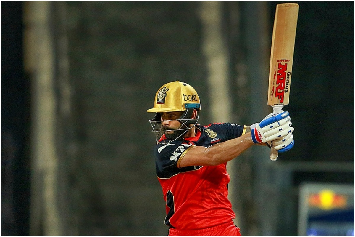 IPL 2021: Virat Kohli set a big record, first batsman to score 6 thousand runs in IPL - Stuff Unknown