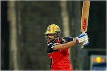 कोहली ने बनाया बड़ा रिकॉर्ड, आईपीएल में 6 हजार रन बनाने वाले पहले बल्लेबाज