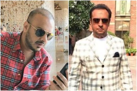 Gulshan Grover's son Sanjay Grover is going to produce a web series (Photo courtesy: Instagram / gulshangrover)