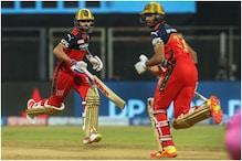 रॉयल चैलेंजर्स बैंगलोर की लगातार चौथी जीत, राजस्थान को 10 विकेट से रौंदा