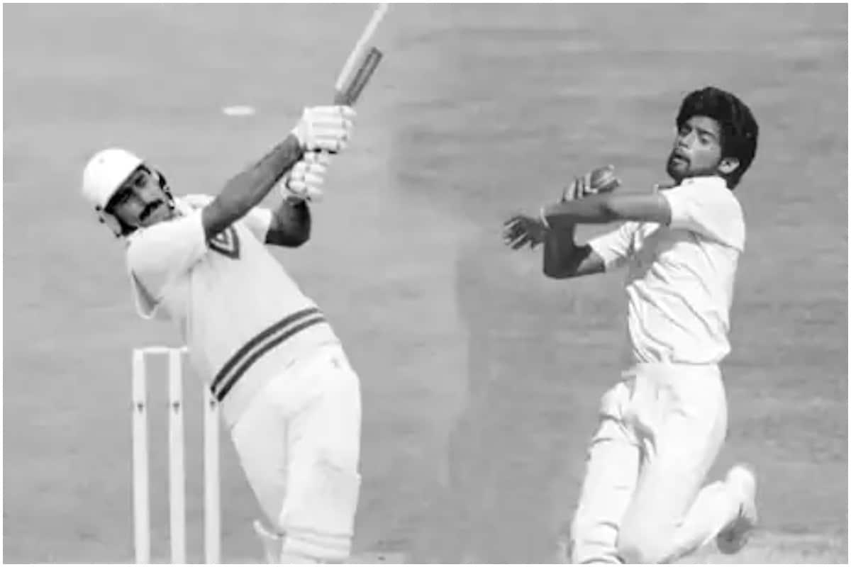Javed Miandad,Javed Miandad news,Javed Miandad six,miandad cricket,javed miandad pakistan,pakistan cricket,javed miandad chetan sharma,javed miandad last ball six,