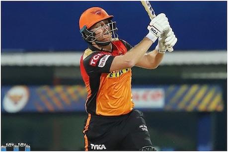 जॉनी बेयरस्टो ने पंजाब के खिलाफ नाबाद 63 रनों की पारी खेली (फोटो-PTI)