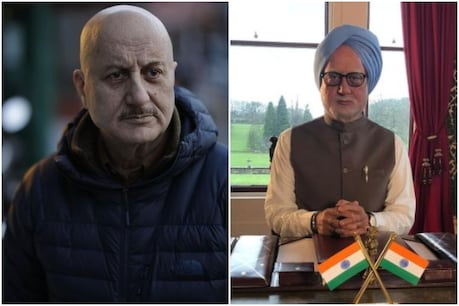 Anupam Kher's wife is suffering from blood cancer (Photo courtesy: Instagram / Anupam Kher)