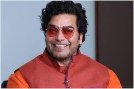 Ashutosh Rana was last seen in Umesh Bisht's film Pagelat (Photo courtesy: Instagram / actorashutoshrana)
