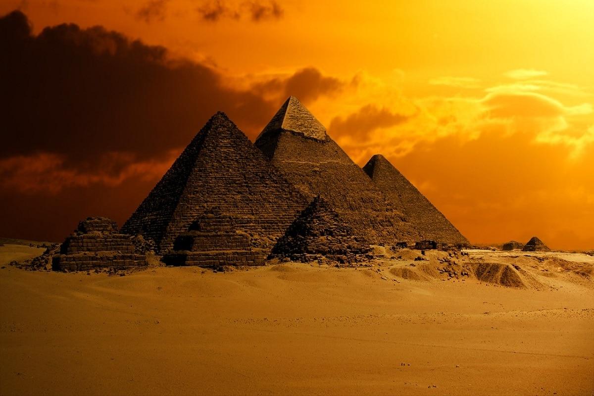ancient egypt mummy curse