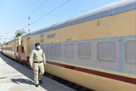 Railway's big statement about the operation of trains