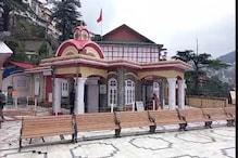 कोरोना रोकने के लिए हसरकार ने लगाई नई पाबंदियां, धार्मिक स्थलों के कपाट बंद