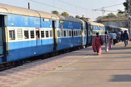 रेलयात्री ध्यान दें, 5 जून से इन स्टेशनों पर बदल रहा है 50 ट्रेनों का टाइम टेबल, यहां चेक करें फुल लिस्ट