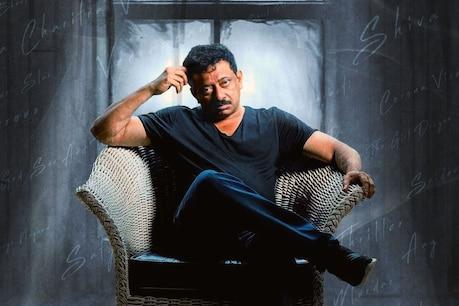Ram Gopal Varma, file photo