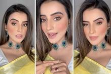 खेसारी-पाखी के गाने 'बंगलिनिया' पर भोजपुरी क्वीन अक्षरा सिंह का Video वायरल