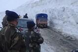 कश्मीर को लद्दाख से जोड़ने वाला जोजिला पास खुला, सेना के लिए है महत्वपूर्ण