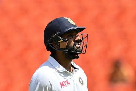 World Test Championship Final: रोहित शर्मा स्विंग का सामना कर पाएंगे? (फोटो-एएफपी)