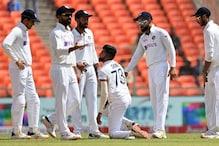 भारतीय क्रिकेट खिलाड़ियों को इंग्लैंड में लगेगी कोरोना वैक्सीन की दूसरी डोज