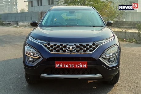 Tata Motors increased the price of all its cars.