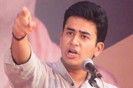 बेंगलुरु: कोरोना बेड 'घोटाले' को तेजस्वी सूर्या ने दिया सांप्रदायिक रंग, सीएम ने दिए जांच के आदेश