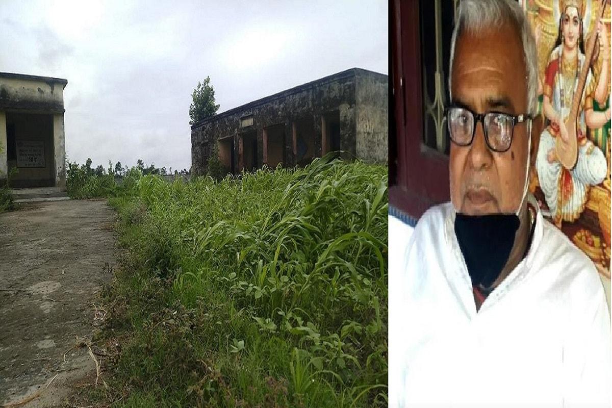 CM Nitish Kumar, Saharsa, Mahishi, Maina Health Center, Narendra Kumar Singh, Bihar News, Chandramohan Singh, Saharsa News, Patna News, Mangal Pandey, Chandramohan Roy,