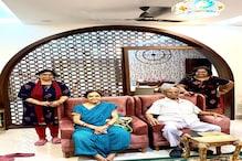 Positive Story: 88 साल के हरिशरण ने 81 साल की पत्नी के साथ दी कोरोना को मात