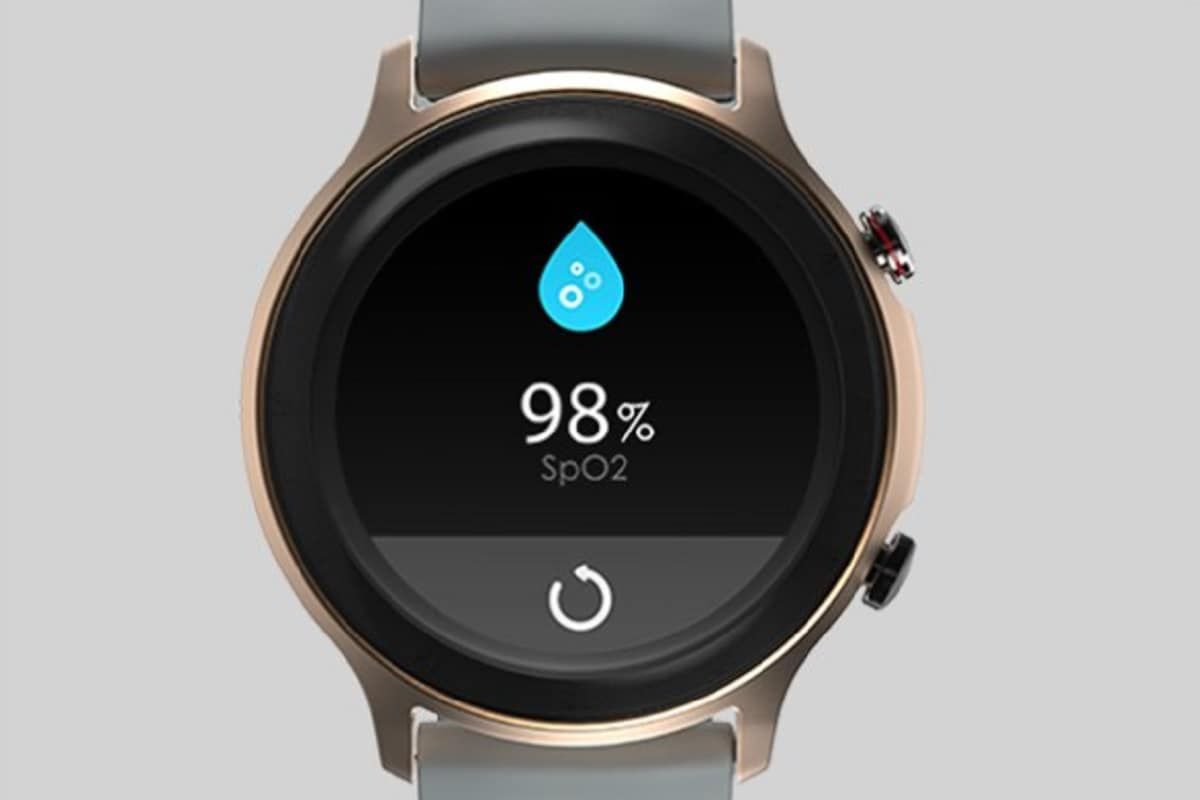 Powerful Noise Fit Active Smartwatch launched at a low price, battery will run for 7 days and get heart rate tracking feature