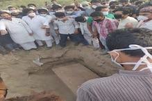 शहाबुद्दीन के बेटे ओसामा ने दी तेजस्वी की राजनीति को दफन करने की चेतावनी !