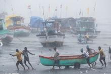 'टाउते' की तरह आज चक्रवाती तूफान में बदल जाएगा 'यास', मचाएगा भारी तबाही!
