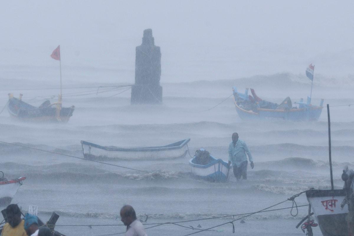 Cyclone Yaas: अम्फान जैसी तबाही ला सकता है तूफान यास- IMD के अधिकारियों ने जताई आशंका