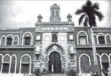 भारत में आज ही के दिन हुई थी अलीगढ़ मुस्लिम यूनिवर्सिटी की स्थापना