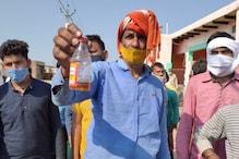 अलीगढ़: जहरीली शराब पीने से 11 लोगों की मौत, तीन अधिकारी सस्पेंड