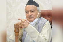 गोवा के CM संग गवर्नर भगत सिंह कोश्योरी की बैठक, कोरोना के हालात का लिया जायजा