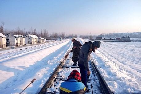 कश्मीर से कन्याकुमारी तक 2023 से सीधे चलेगी ट्रेन, मंत्री ने इस प्रोजेक्ट को मिशन मोड में पूरे करने के दिये आदेश