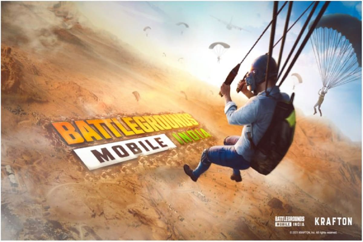 PUBG fans good news launch date of Battleground Mobile India game leaked know when it can be launching in india map features aaaq