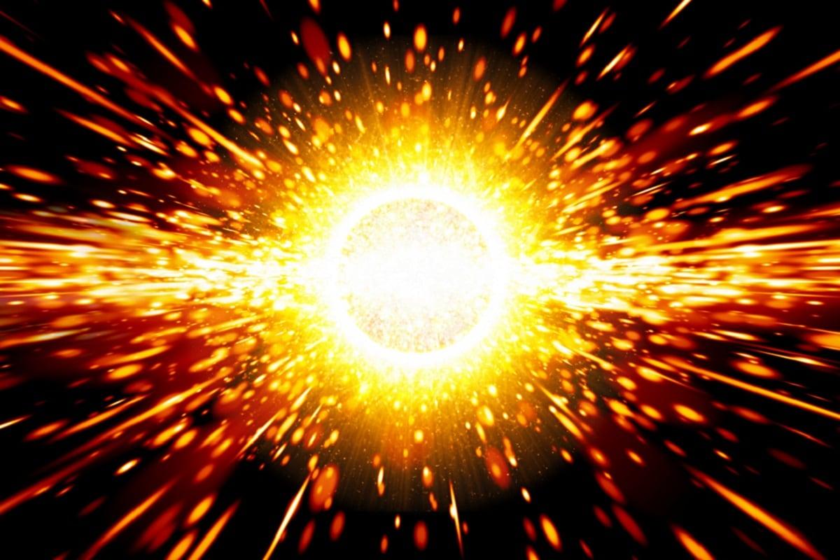 Research, Space, Universe, Big Bang, Matter, Initial Matter of Universe, Quark, Gluon, plasma, CERN, Proton Subatomic Particles,