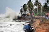 'टाउते' चक्रवात: गोवा में भारी बारिश एवं तेज हवाओं के कारण बिजली गुल