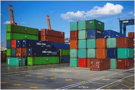 Exports increased 80 percent