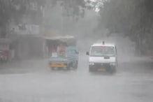Delhi-NCR: Tauktae का असर, 24 घंटे में इतनी बारिश की टूटा 45 साल का रिकॉर्ड