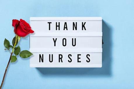 अंतरराष्ट्रीय नर्स दिवस: नर्सों के सराहनीय योगदान के लिए यह दिवस मनाते हैं. Image/ Shutterstock