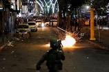 हमास ने इजरायल पर दागे 300 रॉकेट, भारतीय की मौत; लॉड शहर में इमरजेंसी लागू