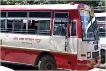 योगी सरकार का बड़ा फैसला, 15 दिन तक राज्य से बाहर नहीं जाएंगी UPSRTC की बसें