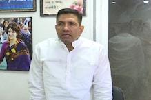भाजपा प्रदेश उपाध्यक्ष जीतू जिराती ने कमलनाथ को बताया 'शोले का गब्बर'