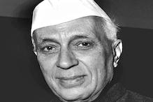 पुण्यतिथि विशेष: जानिए कैसा था अंतिम दिनों में जवाहरलाल नेहरू की सेहत का हाल