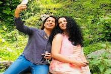 एसिड अटैक के बाद टूटी थी कंगना रनौत की बहन की शादी