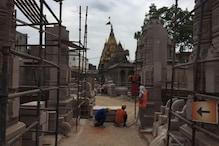 Varanasi: सावन में भक्तों को विश्वनाथ की 'नई काशी' के दर्शन मिलना मुश्किल