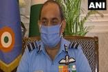 कोविड राहत कार्य में IAF के 42 विमान तैनात, वायुसेना अधिकारी ने दी जानकारी