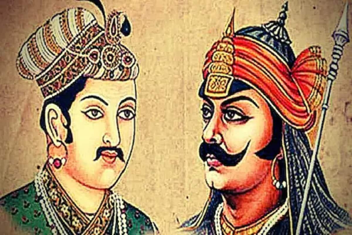 Indian History, Maharana Pratap, Mewar, Akbar, Great Warrior of India, War of Haldighati,