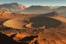 क्या इंसान ने संक्रमित कर दिया है मंगल ग्रह को, जानिए क्या दी जा रही है दलील